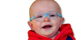 Baby Specs